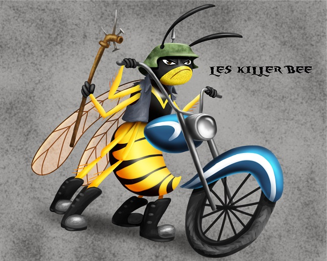 Les Killer Bee